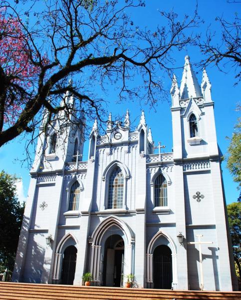 La Cathédrale de San Lorenzo